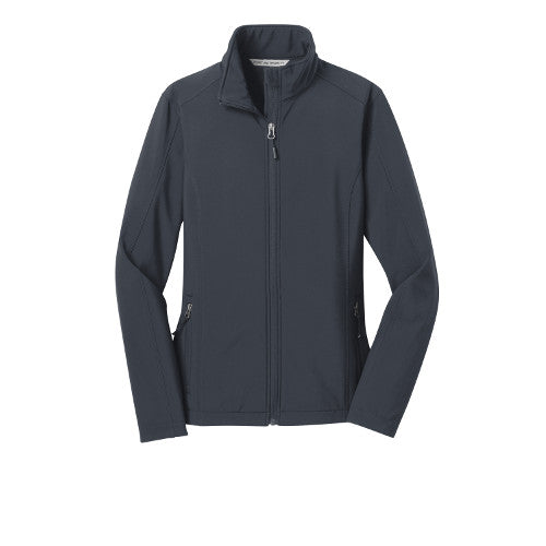 L317 Port Authority® Core Soft Shell Jacket