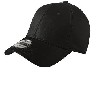NE1000 New Era - Structured Stretch Cotton Cap