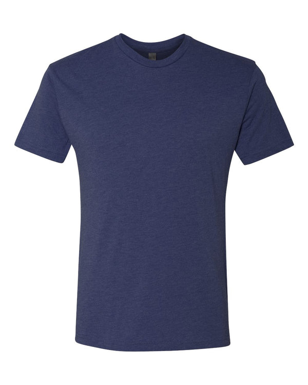 6010 Next Level Tri-Blend T-Shirt