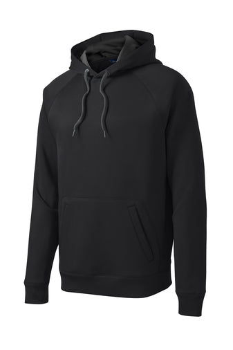 ST250 Sport-Tek Tech Fleece Hooded Sweatshirt