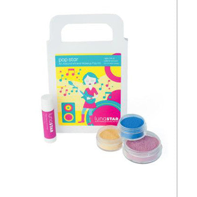 Lunastar Play Makeup Kit - Pop Star