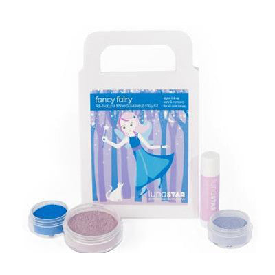 Lunastar Play Makeup Kit - Fancy Fairy
