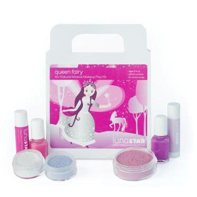 Lunastar Play Makeup Kit - Queen Fairy