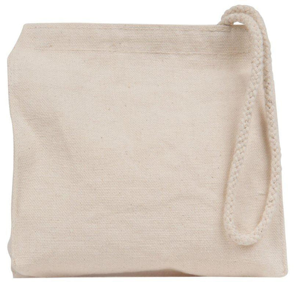 ECOBAGS Mini Snack - Natural Cotton - 1 Bag