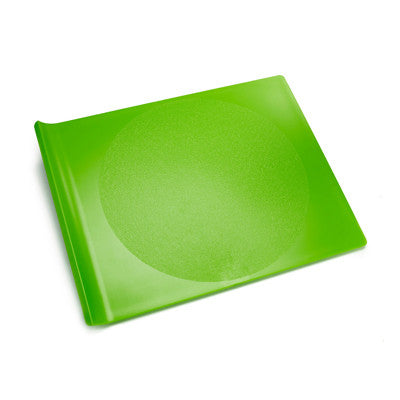 Preserve Small Cutting Board - Green - 10 in x 8 in