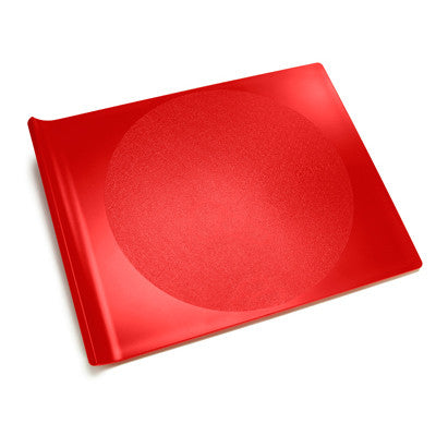 Preserve Large Cutting Board - Red - 14 in x 11 in