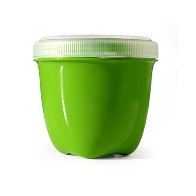 Preserve Food Storage Container - Apple Green - 8 oz
