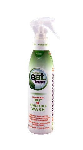 Fruit & Vegetable Spray, 8oz.
