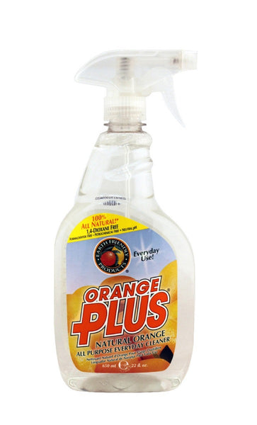 Orange Plus, All Purpose, Ready To Use Spray, 22 oz