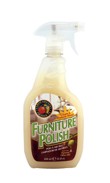 Furniture Polish, 22 oz.