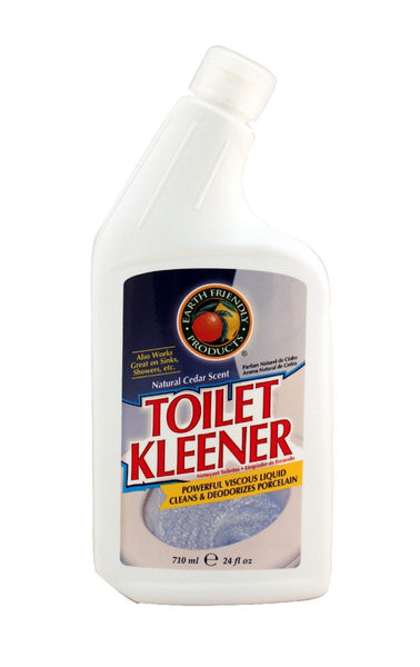 Toilet Kleener with Duck Neck, 24 oz.