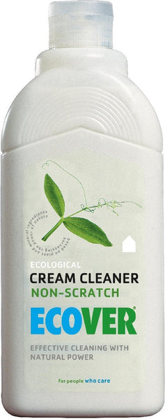 Ecological Cream Scrub, 16 oz.