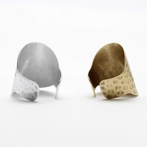 Rubble Adjustable Ring, [variant_title], Daphne Lorna