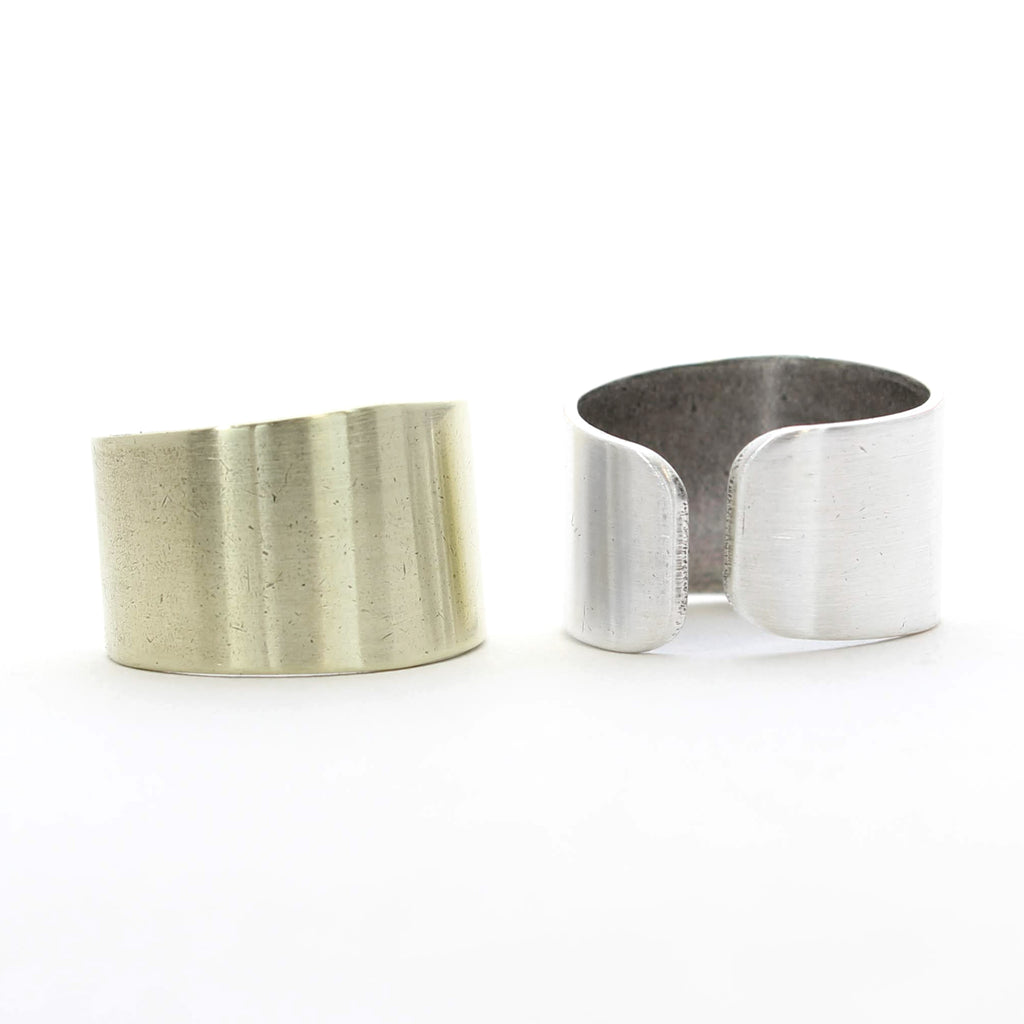 Slate Adjustable Ring, [variant_title], daphne lorna