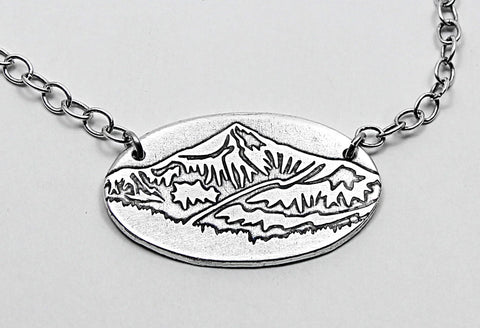 Lone Peak Necklace