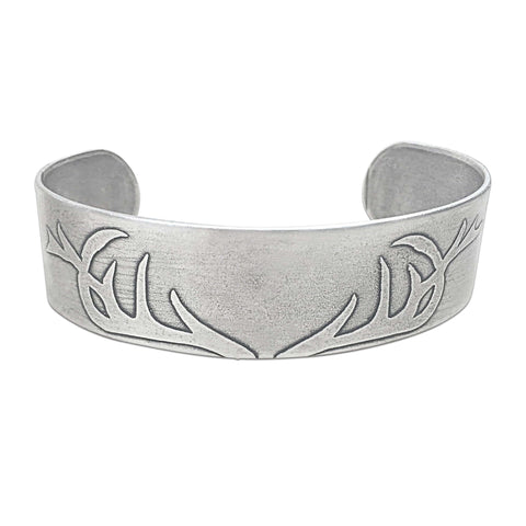 Antlers Cuff