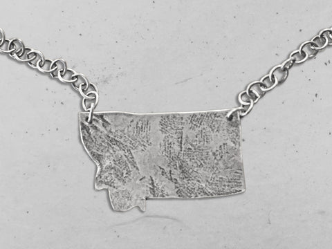 Montana Necklace