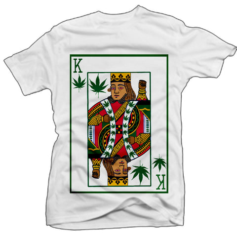 King of Herbs Tee