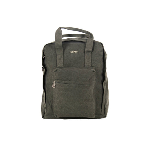 Sativa Hemp Carrying Bag