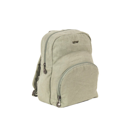Sativa Hemp Kid Backpack