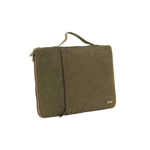 Sativa Hemp Laptop Case with Handle