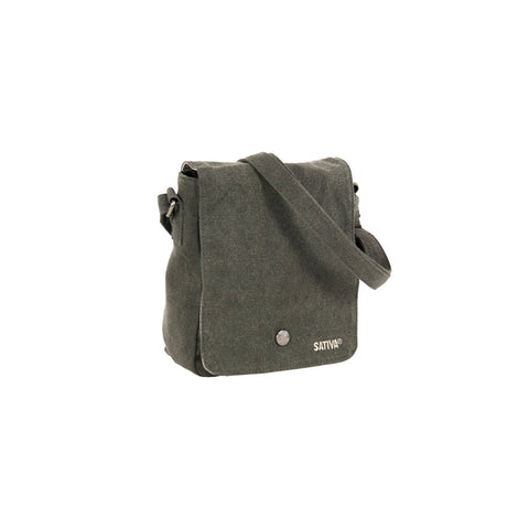 Sativa Hemp Small Shoulder Bag