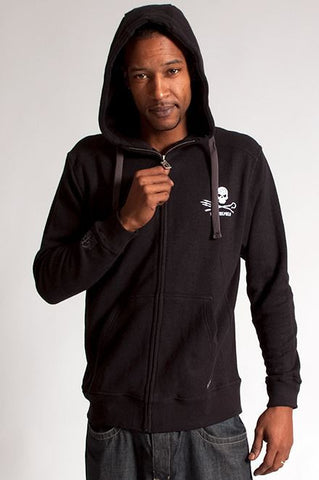 New Sea Shepherd Hoody