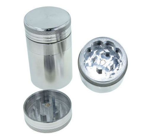 Space Case Scout Grinder