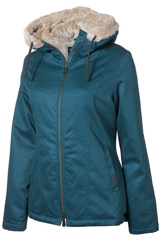 Hemp Hoodlamb Ladies Classic Jacket - 2014/15