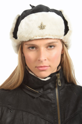 Hemp Hoodlamb Ladies Ruderalis Hat