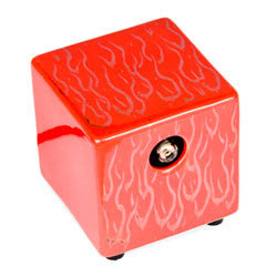 Hot Box Vaporizer - Red Flame