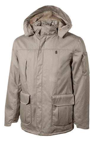 Hemp Hoodlamb Mens Tech 420 Jacket - 2014/15