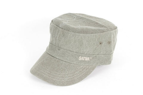 Sativa Hemp Hat