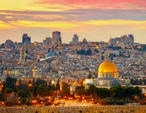 Pro Tips for Seeing Israel & Jordan from a Travel Agent