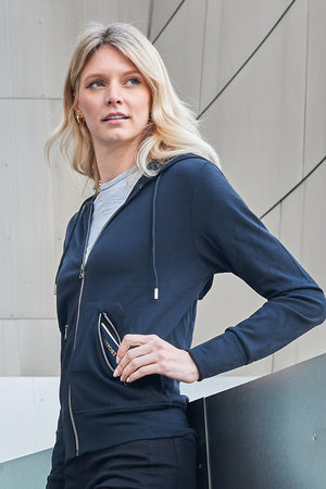 Air Dry Travel Hoodie | Women