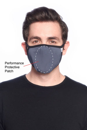 Performance Protective Mask 3.0 - 3 Pack