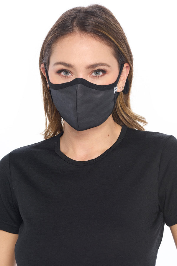 Nanofiber Air Protective Mask - 3 Pack