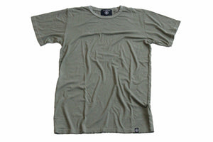 The Travel T-Shirt: Short Sleeve for Men - Aviator