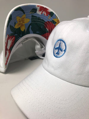 Tropical Twill Cap