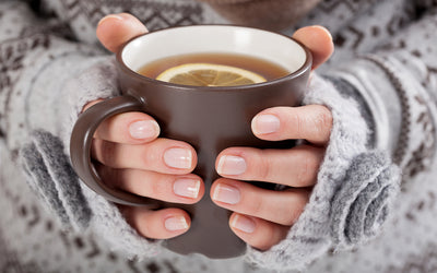 7 Ways to Stay Healthy During Cold and Flu Season