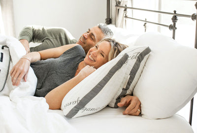 How to Create a Bedroom You and Your Partner Both Will Love