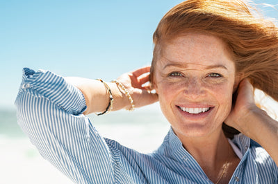 Important Health Tips Every Woman Over 40 Needs to Know