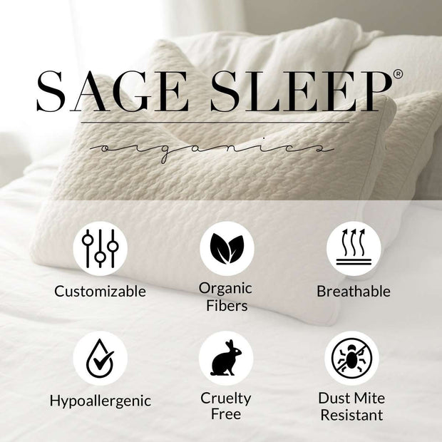 Sage Sleep Original Side Sleeper