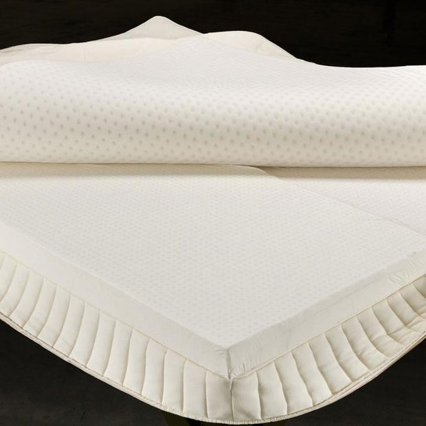 Comfortable layers of adjustable potential with the Devotion Mattress by Sage Sleep