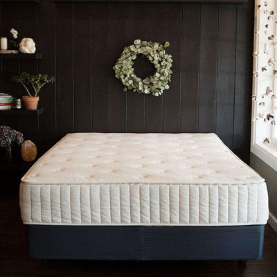 The Serene Mattress by Sage Sleep