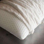 Eco Silk Pillow as part of the gift bundle