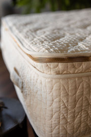 The Golden Sage Mattress by Sage Sleep