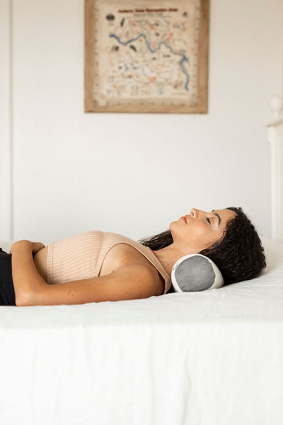 Neck Roll / Lumbar Pillow