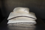 Sage Sleep Luxury Pillow Collection Original Side Sleeper