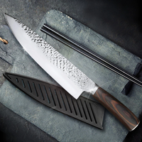 Gyuto-Ultra™- 20 cm authentiek Japans handgesmeed mes